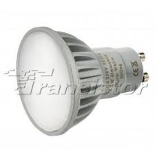 Светодиодная лампа Arlight Wide GU10 HT-4.5W-DIMM White 220V