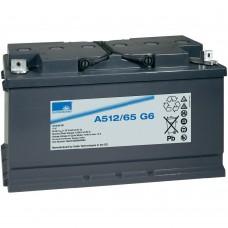 Аккумулятор Sonnenschein a512/65.0 G6