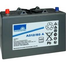 Аккумулятор Sonnenschein a512/85.0 A
