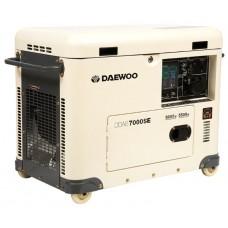 Daewoo DDAE 7000 SE