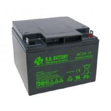 Аккумулятор BB Battery BC 28-12