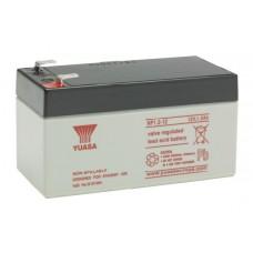Аккумулятор Yuasa NP 1.2-12