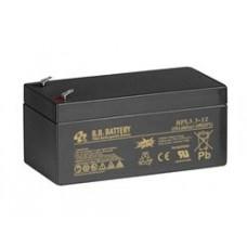 Аккумулятор BB Battery BPL3,3-12