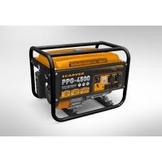 CARVER PPG- 4500