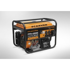 CARVER PPG- 6500Е