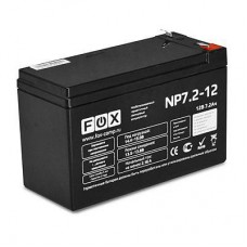 Аккумулятор FOX NP7.2-12