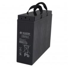 Аккумулятор BB Battery FTB100-12