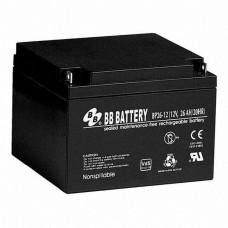 Аккумулятор BB Battery BP26-12