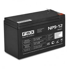 Аккумулятор FOX NP9-12