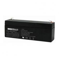 Аккумулятор MHB Battery MS 2,3-12
