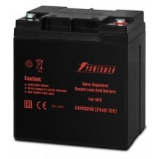 Аккумулятор Volta PRW 12-90
