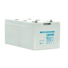 Аккумулятор COSLIGHT 6-GFM-200С
