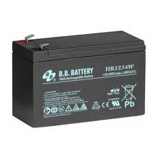 Аккумулятор BB Battery HR1234W