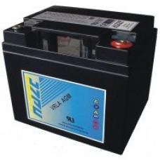 Аккумулятор Haze HZB12-26
