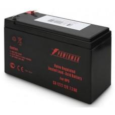 Аккумулятор Volta PRW 12-75