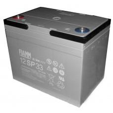 Аккумулятор FIAMM 12 SP 33 *