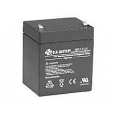 Аккумулятор BB Battery HR5,5-12