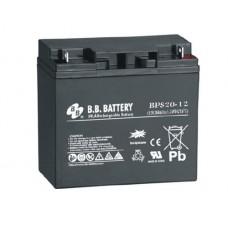 Аккумулятор BB Battery BPS20-12
