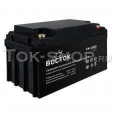 Аккумулятор Восток СК-1265
