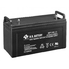 Аккумулятор BB Battery BP120-12