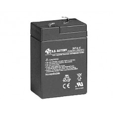 Аккумулятор BB Battery BP4-6