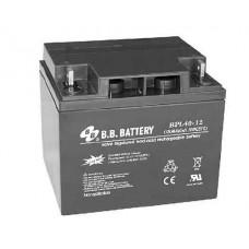 Аккумулятор BB Battery BPL40-12