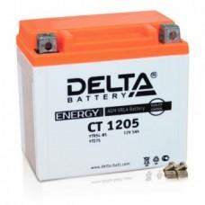 Аккумулятор Delta CT 1205