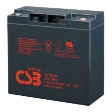 Аккумулятор CSB GP 12200