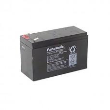 Аккумулятор Panasonic LC-R127R2P