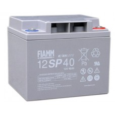Аккумулятор FIAMM 12 SP 40 *