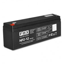 Аккумулятор FOX NP2-12