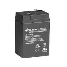 Аккумулятор BB Battery BP4.5-6
