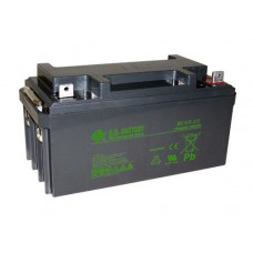 Аккумулятор BB Battery BC 65-12
