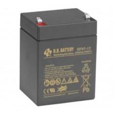 Аккумулятор BB Battery BPS5-12