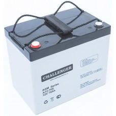 Аккумулятор Challenger A12-70S
