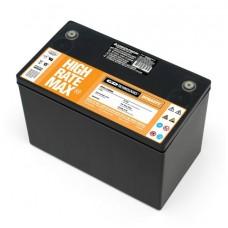 Аккумулятор C&D Technologies UPS12-370MRX