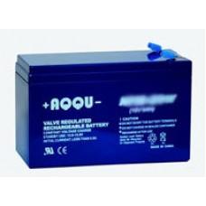 Аккумулятор AQQU 12HFL165