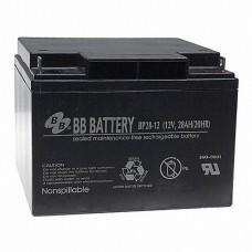 Аккумулятор BB Battery BP28-12