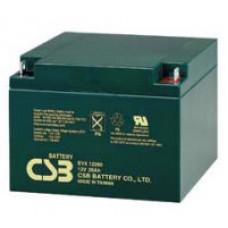 Аккумулятор CSB EVX 12260