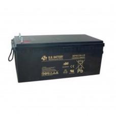 Аккумулятор BB Battery BPS230-12