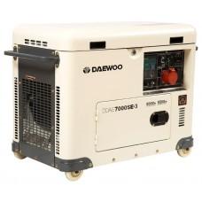 Daewoo DDAE 7000 SE-3