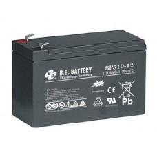 Аккумулятор BB Battery BPS10-12