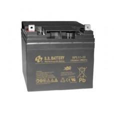 Аккумулятор BB Battery BPL33-12
