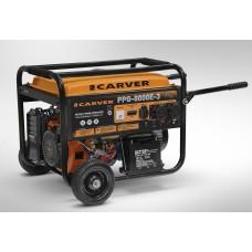 CARVER PPG- 8000E-3