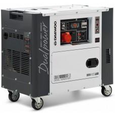 DAEWOO DDAE10000DSE-3