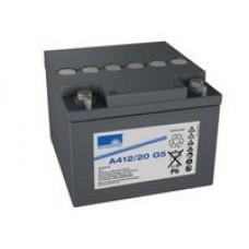 Аккумулятор Sonnenschein a412/20.0 G5
