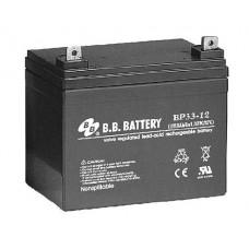 Аккумулятор BB Battery BP33-12