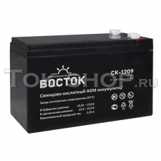 Аккумулятор Восток СК-1209