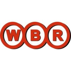 Аккумулятор WBR Battery GPL 12450