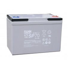 Аккумулятор FIAMM 12 SP 70 *